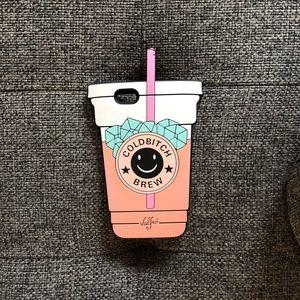 Iphone 6/7/8 Plus Valfre case!